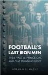Football's Last Iron Men cover image