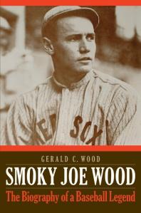 Smokey Joe Wood