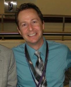 Headshot Jay Gallentine