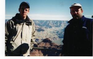 Dax_Grand Canyon 2001