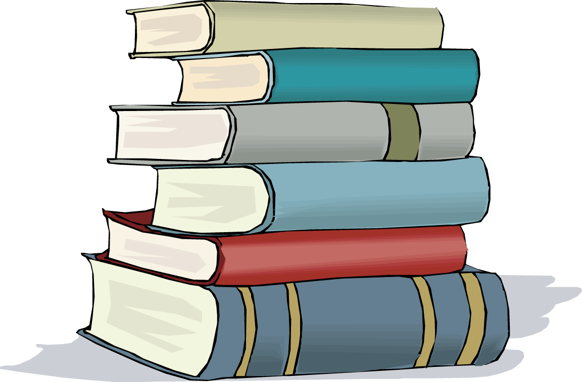 Image result for reading list clipart