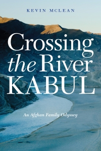 McLean-River Kabul.indd