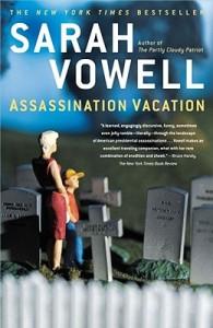 assassination vacay