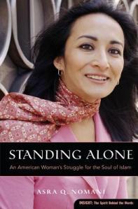 standing alone