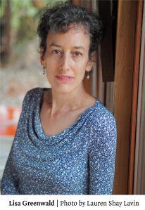 Greenwald,Lisa