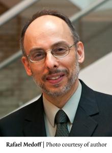 Rafael Medoff(1)