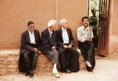 Men of Abyaneh