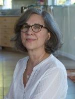 Author's photo, Linda Waggoner